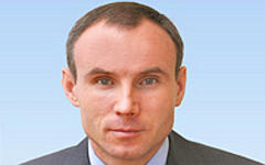Анатолий Разумеев. Фото с сайта admkrai.kuban.ru