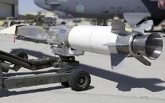 Крылатая ракета Boeng X-51. Фото с сайта af.mil