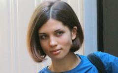 Фотки Надежда Толоконникова в голом виде. Самый откровенный и сексуальный архив