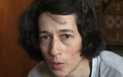 Татьяна Кудрявцева. Стоп-кадр с видео в YouTube