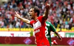Матч «Спартак»-«Рубин». Фото с сайта spartak.com