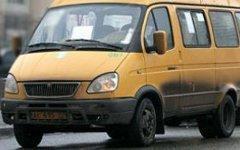 Маршрутное такси. Фото с сайта маршрутка.su