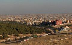 Город Газиантеп. Фото с сайта wikimedia.org