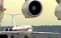 Аэродром Раменское. Фото с сайта testpilots.ru