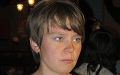 Евгения Чирикова. Фото с сайта wikipedia.org