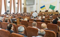 Заседание Харьковского горсовета. Фото с сайта city.kharkov.ua