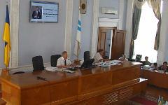 Николаевский городской совет. Фото с сайта gorsovet.mk.ua