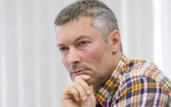Евгений Ройзман © РИА Новости, Виталий Белоусов
