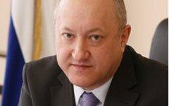Владимир Илюхин. Фото с сайта kamchatka.gov.ru