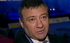 Аркадий Ротенберг. Кадр из видео на YouTube