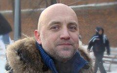 Захар Прилепин. Фото с сайта ru.wikipedia.org