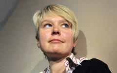 Евгения Чирикова © РИА Новости, Владимир Песня
