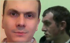 Адам Осмаев и Илья Пьянзин