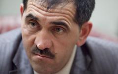 Юнус-Бек Евкуров © РИА Новости, Михаил Фомичев