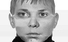 Фоторобот одного из подозреваемых. Фото с сайта 29.mvd.ru