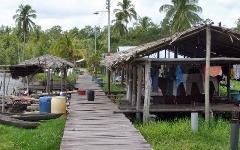 Деревня в Венесуэле. Фото с сайта turizmvnn.ru