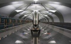Станция «Новокосино». Фото с сайта mosmetro.ru