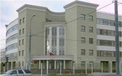 Люблинский суд Москвы. Фото с сайта lublinsky.msk.sudrf.ru