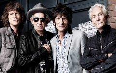 The Rolling Stones дадут четыре концерта осенью текущего года