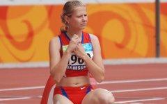 Маргарита Гончарова. Фото с сайта rezeptsport.ru