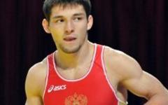 Заур Курамагомедов. Фото с сайта wrestrus.ru