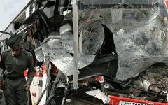 Обломки автобуса. Фото с сайта car-accidents.com