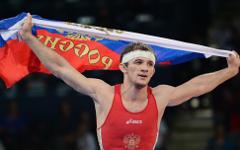Алан Хугаев © РИА Новости, Алексей Куденко
