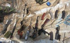 Оружие. Фото с сайта spec-naz.org