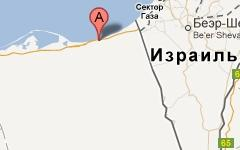 Эль-Ариш. Фото с сайта maps.google.ru