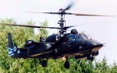 Ка-52. Фото с сайта airwar.ru