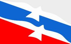 Логотип Ростуризма