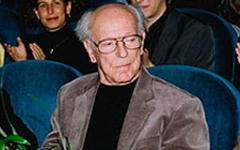 Курт Метциг. Фото с сайта kino-teatr.ru