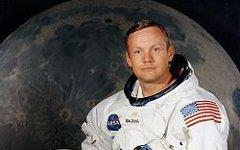 Нил Армстронг. Фото с сайта wikimedia.org
