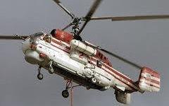Ка-32. Фото с сайта wikipedia.org