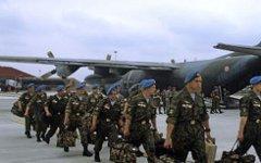 Российская военная база. Фото с сайта arms-expo.ru