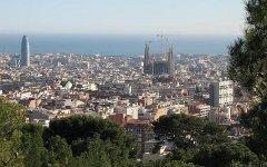 Барселона. Фото с сайта sobreespana.ru