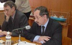 Юрий Шульган. Фото с сайта fishnews.ru