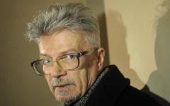 Эдуард Лимонов © РИА Новости, Рамиль Ситдиков