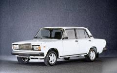 ВАЗ-2107. Фото с сайта autogive.ru