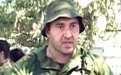 Ибрагим Гассиев. Фото с сайта gazeta.lv