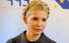 Юлия Тимошенко. Фото с сайта wikipedia.org