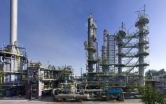 Московский НПЗ. Фото с сайта gazprom-neft.ru
