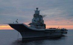 «Адмирал Горшков» («Викрамадитья»). Фото с сайта jeffhead.com