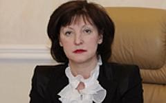 Людмила Воробьева. Фото с сайта fsoz.gov.ru