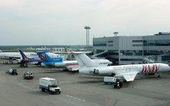 Аэропорт Домодедово © KM.RU, Роман Погодаев