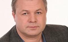 Андрей Горшечников. Фото с сайта assembly.spb.ru