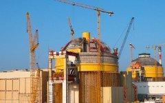 АЭС «Куданкулам» Фото IAEA с сайта wikipedia.org