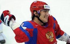 Александр Овечкин © РИА Новости, Алексей Филиппов