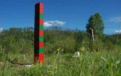 Пограничный столб. Фото с сайта 100-000-pochemu.info