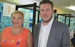 Антон Яценко. Фото с сайта udpu.org.ua